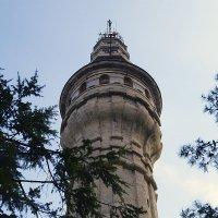Башня Баязид (Beyazit Kulesi) :: Alex