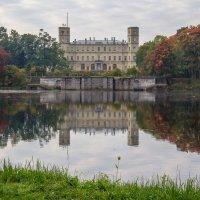 Гатчинский дворец :: Дмитрий Графов