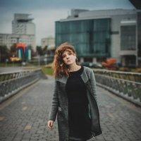 girl :: Kate Kazimirova