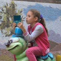 Всегда занята :: Светлана marokkanka