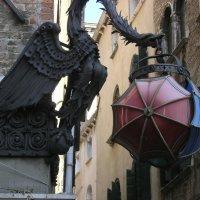 Фонарики Венеции.1 :: Kamyshlov Victor
