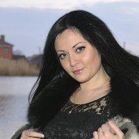 Александра :: Ольга Литвинова