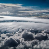 Про облака :: Игорь Иванов