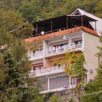 Абхазия - страна души! :: Nonna