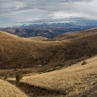 Кавказские горы... :: Vadim77755 Коркин