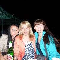 Я с подругами. :: Инна C