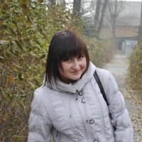 Снежок) :: Valeriya Voice
