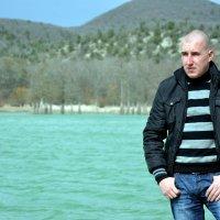 озеро :: Aлексей Габов
