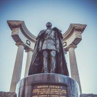 Александр II :: Катерина Свердлова
