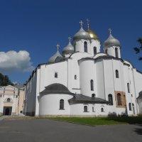 Новгород :: Алёна Дион