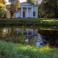 Укромные места Екатериненского парка :: Valerii Ivanov