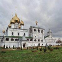 Воскресенский монастырь (г. Углич) :: Александр Назаров