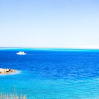 такое синее красное море :: Kate Knyazeva