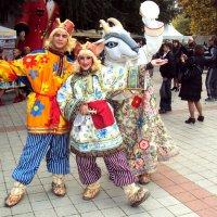 День города Сочи :: Tata Wolf