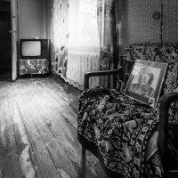 комната :: Boris Belocerkovskij