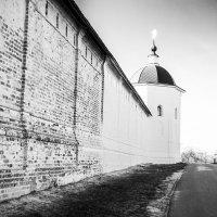 Свенский монастырь. :: Ольга Семенова