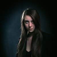 Темная сторона женщины :: Андрей Козорог