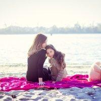 две сестры :: Юлия Дубина