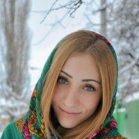 родная красота. :: Irina Rooney