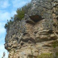 Горы скалистые :: Валюша Черкасова