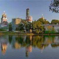 Отражение :: Viacheslav Birukov