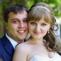 молодые :: Михаил Васильев