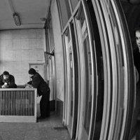 Руководить работой на Большом адронном коллайдере будет женщина :: Александр Зизенков