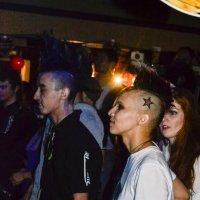 Панк-рок :: Саша Лист