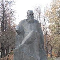 Лев Толстой :: Маера Урусова