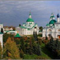 Ростов Великий :: Александр Липецкий