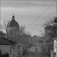 Улицы московские... Хохловский переулок :: Наталья Rosenwasser