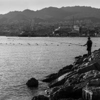 Рыбалка пуще неволи :: Eugene *