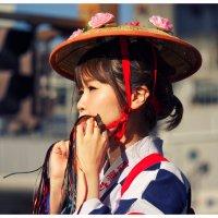 японка :: Slava Hamamoto