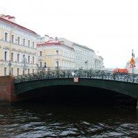 Певческий мост :: Valentina Altunina