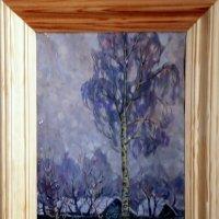 Пришла зима :: Геннадий Храмцов