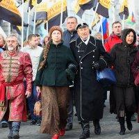 День народного единства. (2) :: Николай Кондаков