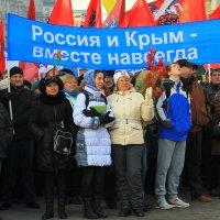 День народного единства. (3) :: Николай Кондаков