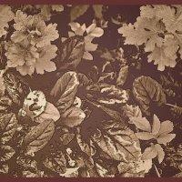 Листья в шоколаде :: Григорий Кучушев