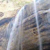 Чегемские водопады :: Валюша Черкасова