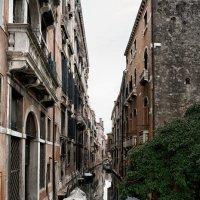 Венеция :: Максим Апрятин