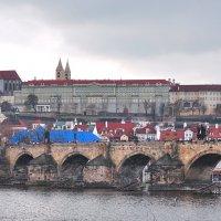 Моя Прага :: Алеся Пушнякова