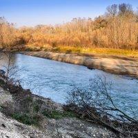 река Уруп. :: Геннадий Оробей