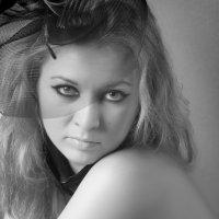 Моя первая фотосессия... :: Ульяна Гаджиева