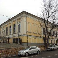 Неизвестная старообрядческая моленная в доме Носовых. :: Александр Качалин