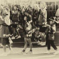 Ohara festival :: Slava Hamamoto