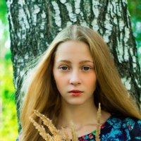 Лето :: Екатерина Арефьева