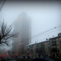 Ноябрь... :: Натали Акшинцева
