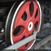Прибытие поезда :: muh5257