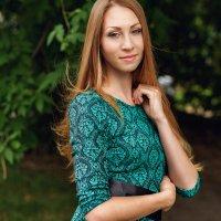 Портрет :: Ольга Гнатко