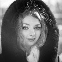Зимняя :: Виктория Ходаницкая